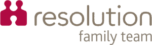 Resolution Logo Image
